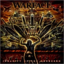 Insanity of the Obsessed by Warface
